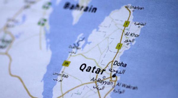 قطع روابط عربستان سعودی و امارات و بحرین و مصر با قطر