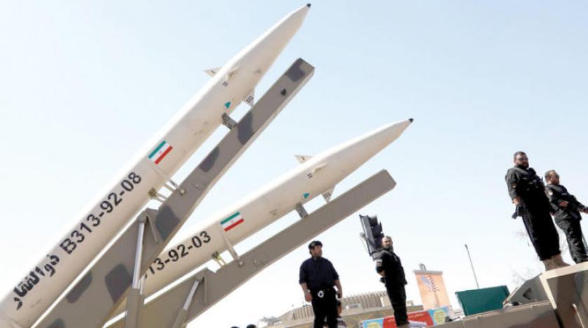 ایران و «داعش» مهم ترین تهدید تروریستی در جهان