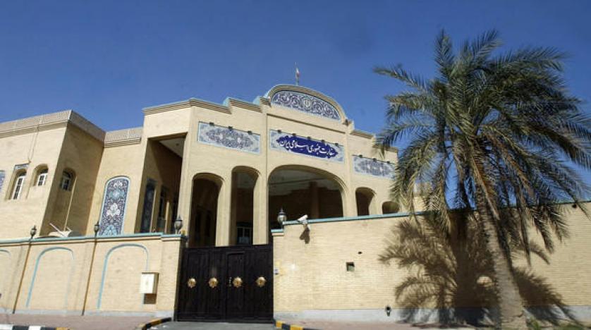 کویت تعداد دیپلمات های سفارت ایران را کاهش و بخش فرهنگی آن را بست