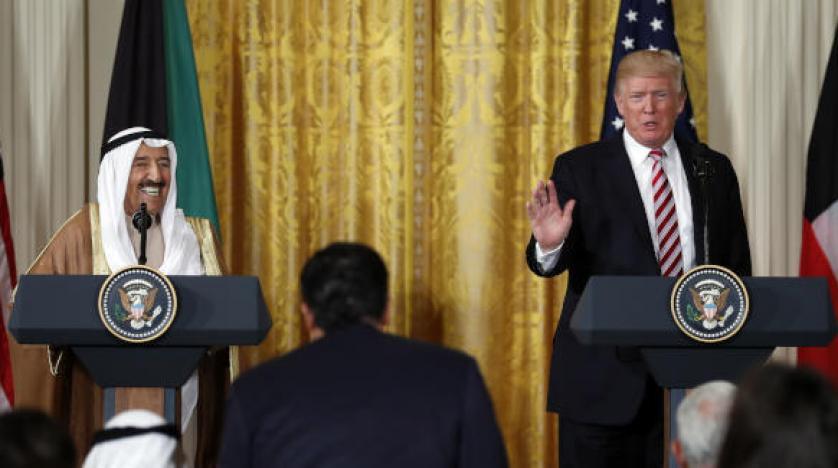 امیر کویت: قطر آماده پذیرش خواسته های کشورهای تحریم کننده است