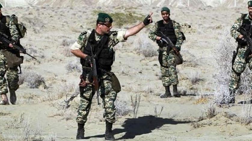 ایران «آینه تمام قد» مشکلات خاورمیانه و پایگاه سران تروریست