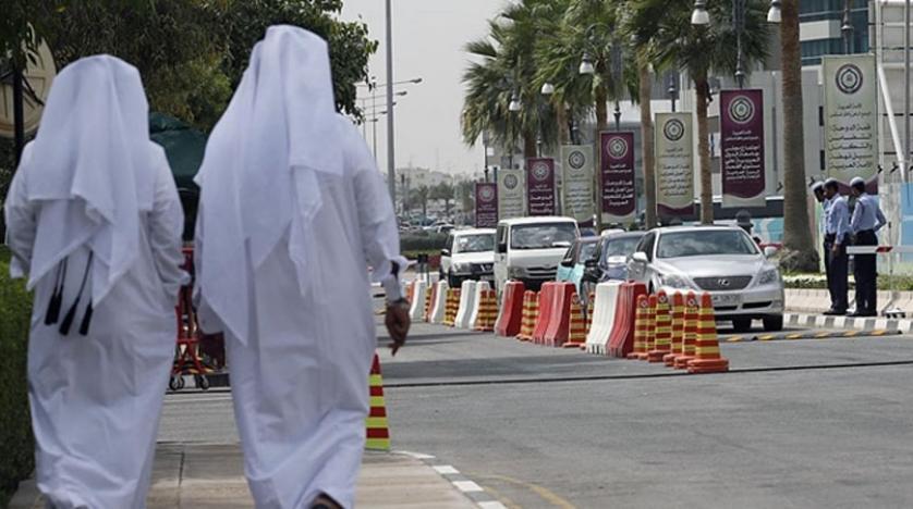 از میانجی گری تا تحریف گری:دشمنی قطر ادامه دارد