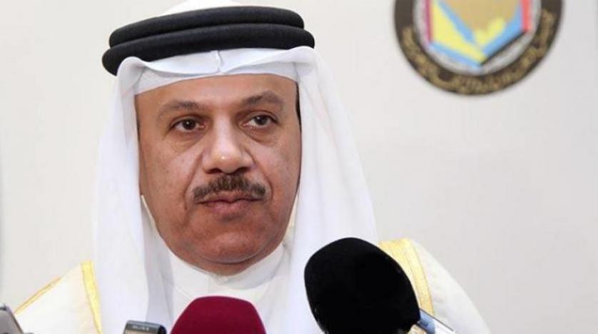 الزیانی حمله رسانه های قطر به شورای همکاری را محکوم کرد