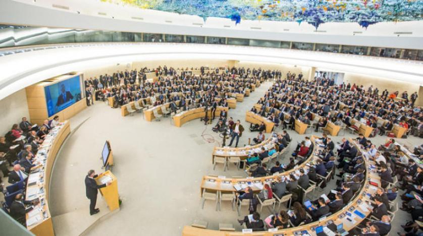 عربستان سعودی: شرایط حقوق بشر در ایران «فاجعه بار» است