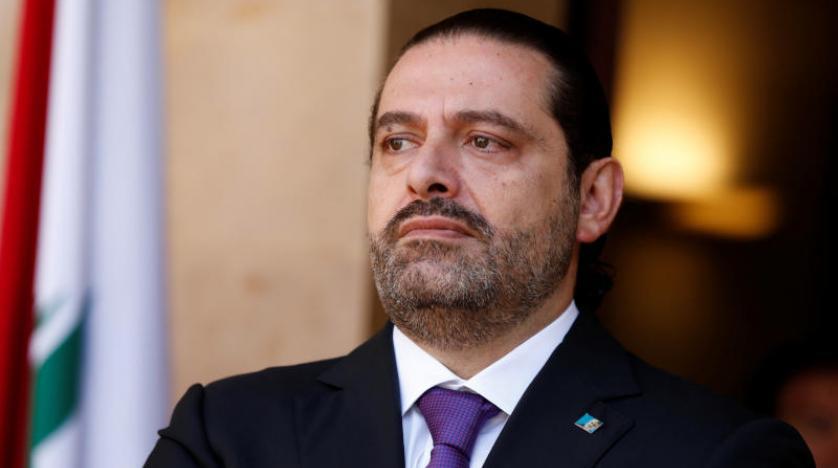 مهم ترین نکته بیانیه استعفای سعد حریری… «دست های ایران قطع خواهد شد»