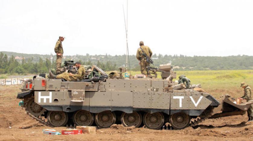 جنگ پنهان ایران و اسرائیل در سوریه …. ۴ گزینه احتمالی مقابله نظامی