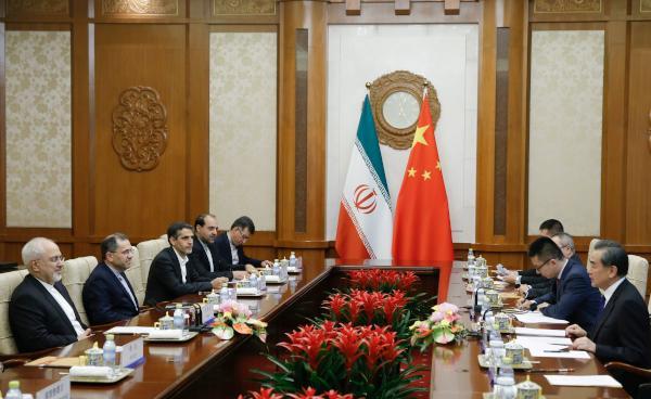 چین، مقصد اول سفر برجامی ظریف
