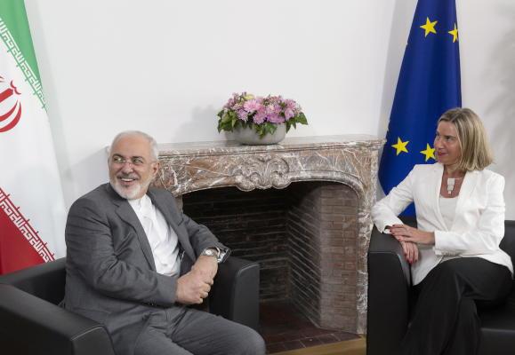 اتحادیه اروپا به دنبال راهکار اقتصادی بازگشت تحریمهای ایران