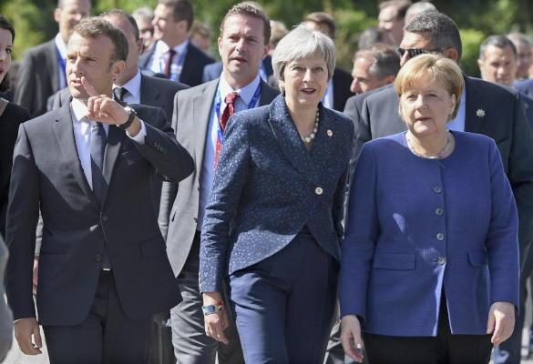 مذاکرات اروپا و چین و روسیه با ایران براى توافق جدید