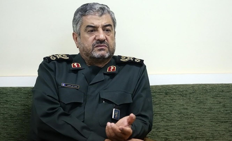 فرمانده «سپاه پاسداران» ایران:اروپاییها تضمین ندهند مسیر پنج سال پیش را ادامه میدهیم