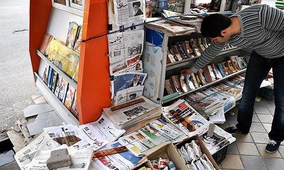 وضعیت روزنامهنگاری در ایران؛ غمی بر سر غمهای دیگر