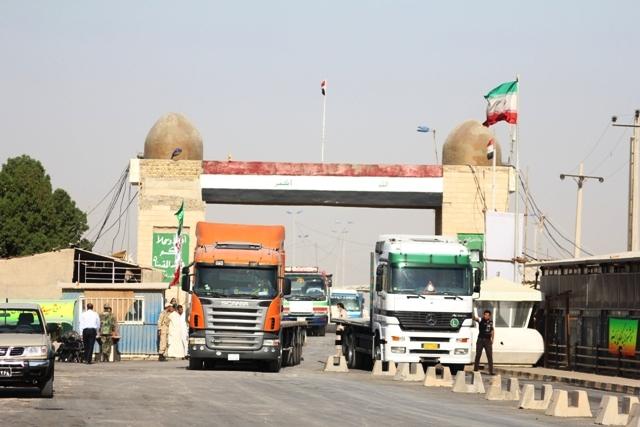 عراق واردات ۵ کالای کشاورزی را از ایران ممنوع کرد