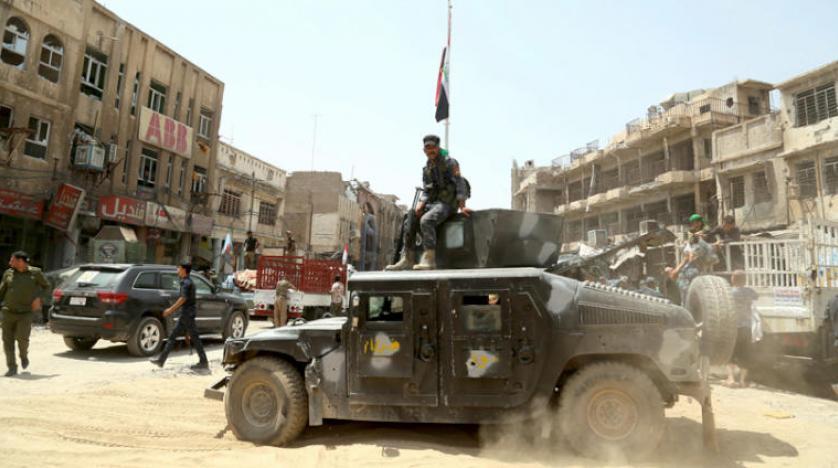 اصلاح معادله عراق