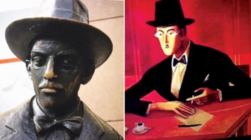 فرناندو پسوا… کنکاشگری در جهان درونی تا رسیدن به پایان شگفت انگیز