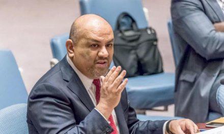 شکایت دولت یمن از «شبه نظامیان ایران» در شورای امنیت