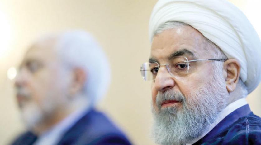 روحانی و فرهنگ لغت صدام حسین