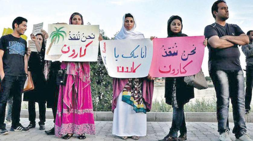 اهواز: حکایت نتایج اندوهبار فاجعههای زیستمحیطی