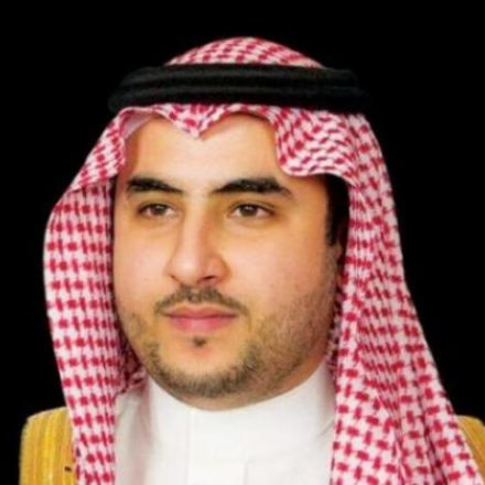 خالد بن سلمان