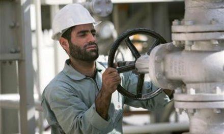 افزایش قیمت نفت در آستانه تحریمهای ایران