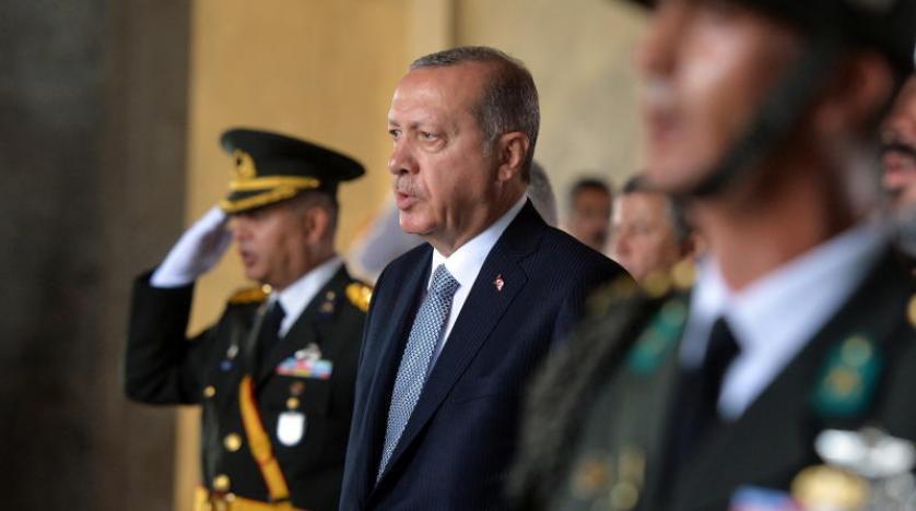 اردوغان: ترکیه به سامانه موشکی اس-۴۰۰ روسیه نیاز دارد