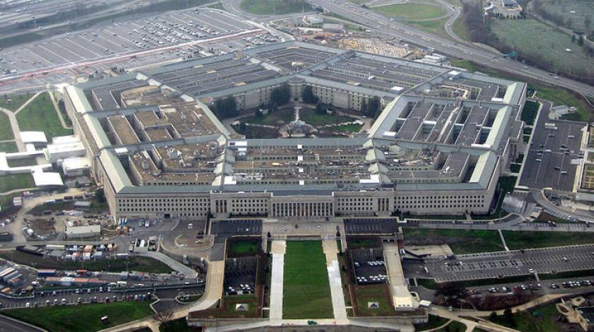 پنتاگون: نیروهای چینی احتمالاً برای حمله به مواضع آمریکا تمرین میکنند