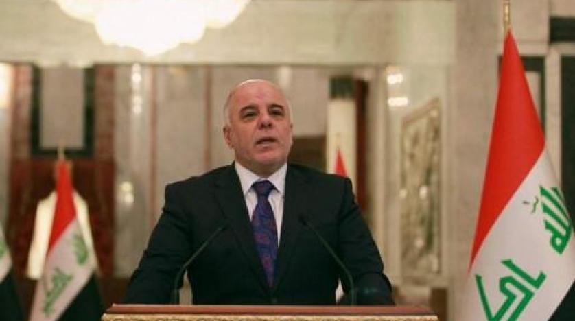 دیدار تهران از دستور کار حیدر العبادی خارج شده است