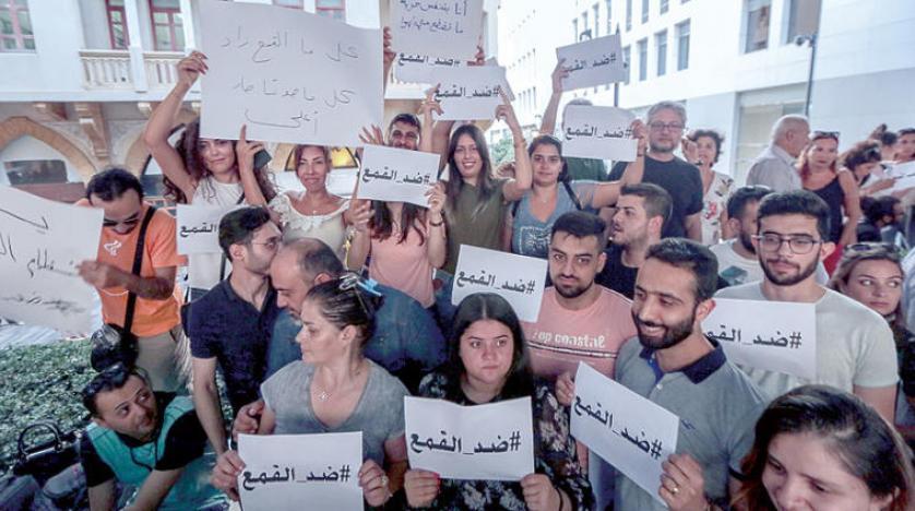 هشدارلبنانیها: برای تشکیل دولت به خیابان پناه نبریم