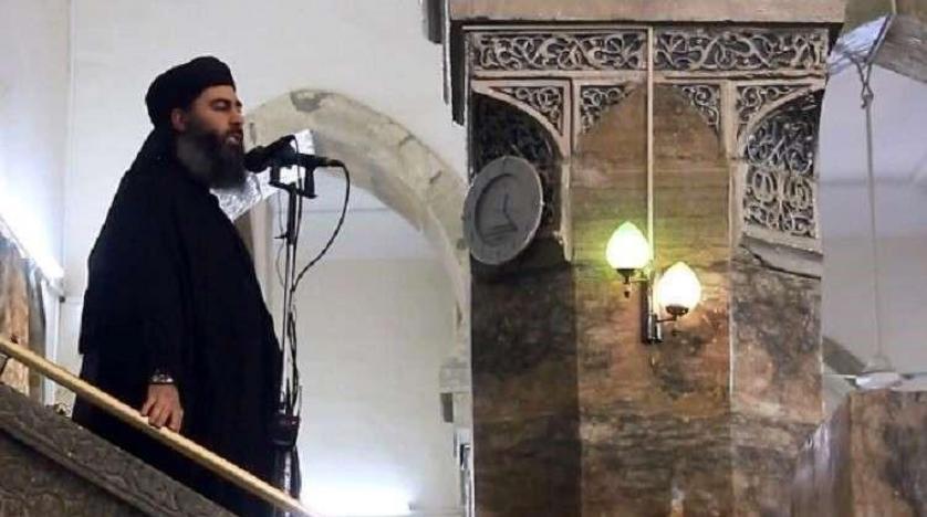 ابوبکر بغدادی دچار مرگ بالینی شده است