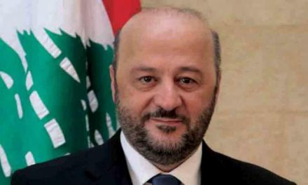ریاشی: بحث عادی سازی روابط با سوریه، سنگ اندازی در مسیر تشکیل کابینه است