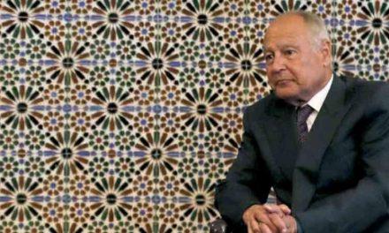 دبیر کل اتحادیه عرب به «الشرق الاوسط»: ایران مانع اصلی توافق سیاسی در یمن است