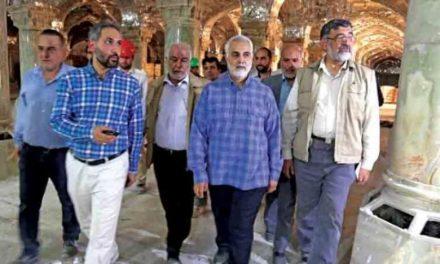 ناخرسندی عراق از مطالبه ایران برای دریافت «غرامت جنگی»