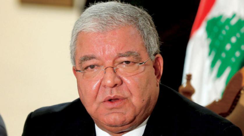 وزیر کشور لبنان: سخن گفتن از «پیروزی های ایران» غیرمنطقی است