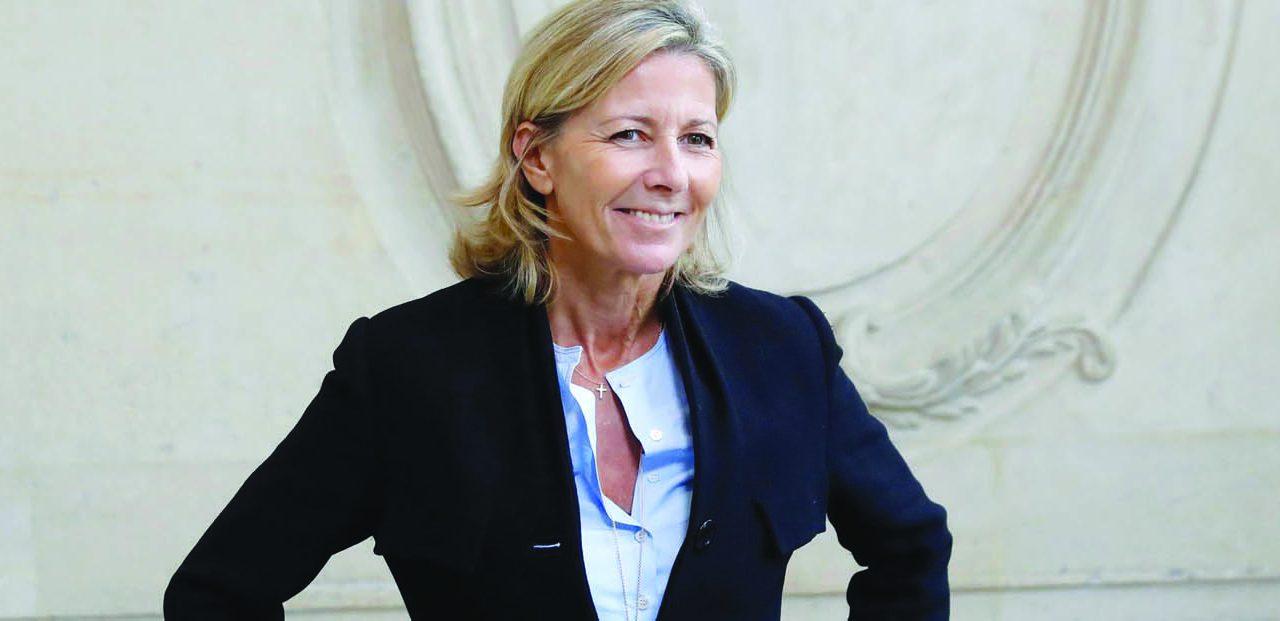 اعترافات «کلر شازل» پرطرفدارترین گوینده فرانسوی