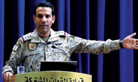 حوثیها در موسم حج ۵ موشک به سمت سعودی شلیک کردند