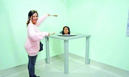 افتتاح موزه «ابهام» دبی در ماه آینده