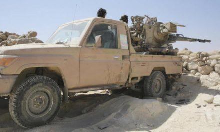 دولت قانونی یمن: حوثی ها مقصر جلوگیری از کمک رسانی به حدیده هستند