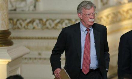 جان بولتون با همتای روس خود درباره ایران و سوریه گفتوگو میکند