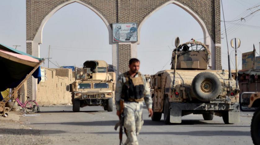 حمله انتحاری در کابل بیش از ۵۰ کشته و زخمی برجای گذاشت