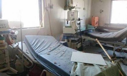 بیمارستان امید؛ کورسوی امیدی در حلب