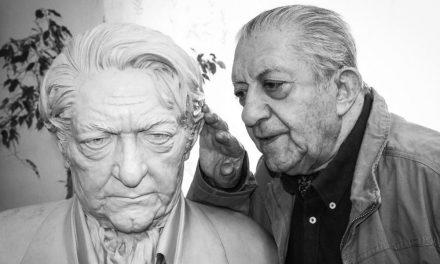 عزتالله انتظامی هنرمند سرشناس ایرانی درگذشت