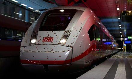 راه آهن و اپراتور ارتباطی آلمان از ایران میروند