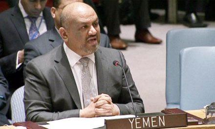 نمایندگان دولت قانونی یمن به نشست ژنو میروند