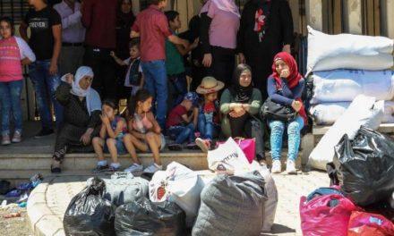همصدایی لبنانیها در مسئله برگشت سوریها و اختلاف بر سر شرطها