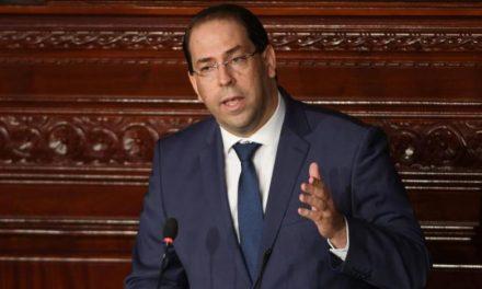 وزیر انرژی تونس و ۴ مسئول دیگر به دلیل فساد مالی برکنار شدند
