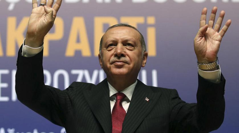 ترکیه کالاهای الکترونیک آمریکا را تحریم میکند