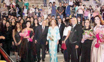 گروه ارکستر عربی«فیلارمونیا»؛ پلی برای گفتگوی بین شرق و غرب