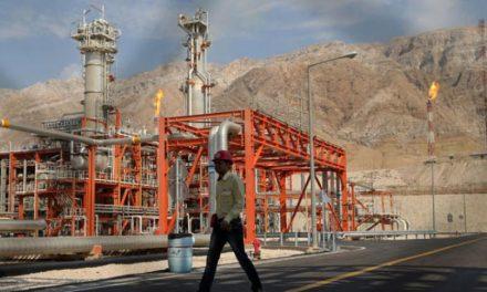 تحریم های نفت ایران زیان آورتر از چیزی است که تصور می شود