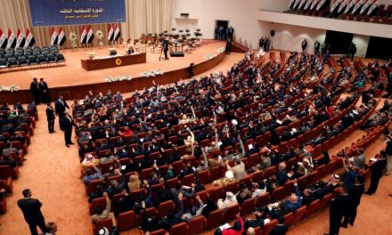 ۶شخصیت سنی عراقی ائتلاف «محور میهنی» را تشکیل دادند