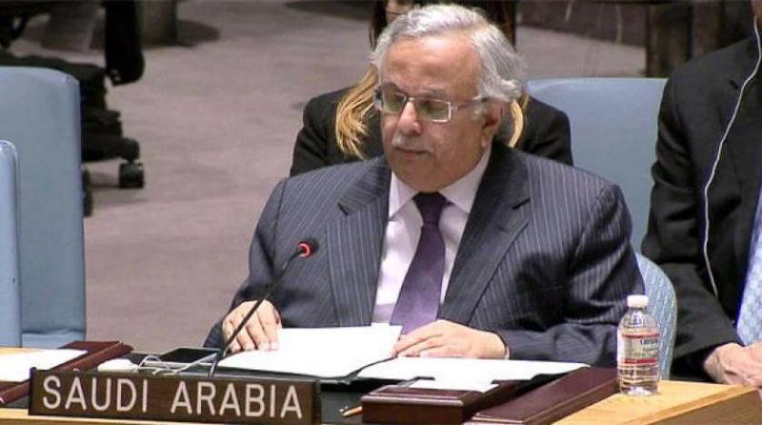 نماینده دائم سعودی در سازمان ملل: عملیات صعده یک اقدام نظامی مشروع است