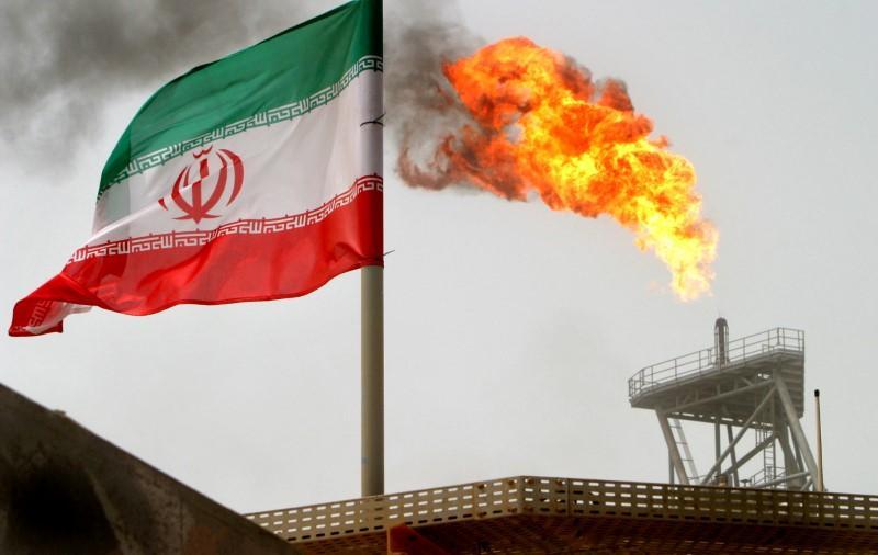 قیمت نفت در پی نگرانی از کاهش نفت ایران افزایش یافت